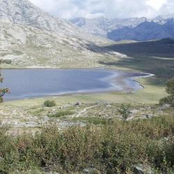 Le lac de Nino