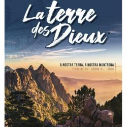 « La Terre des Dieux »  Ultra-Trail across Corsica's most Dramatic Summits