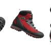 Chaussures pour faire le gr20