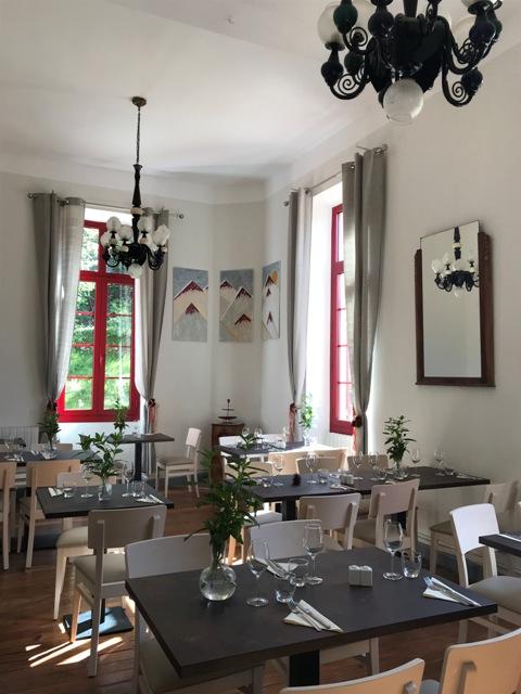 Restaurant Vizzavona Hotel