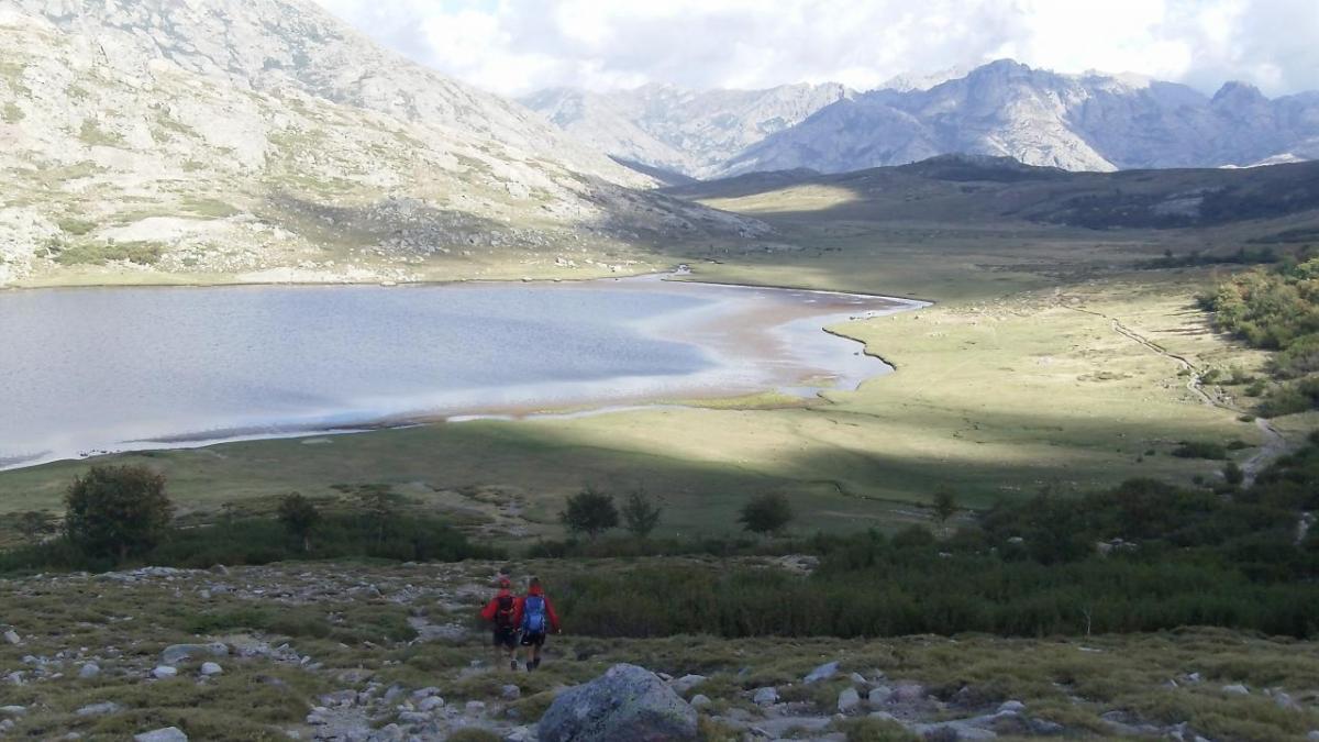 Nino Lake 3