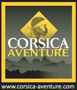 Logo corsica aventure 1