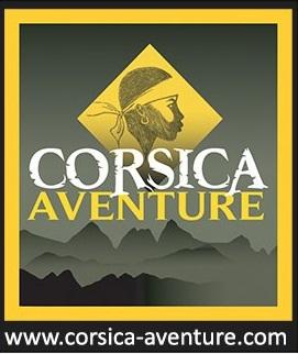 Logo corsica aventure